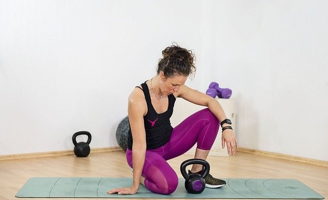 How to Stay Fit During Winter With Home Workouts
