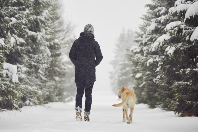 5 Tips for Staying Healthy and Active This Winter