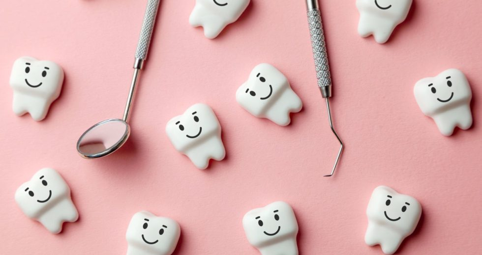 5 Tips For Better Dental Care