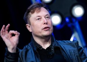 Elon Musk: Under Those Rules Humanity Will Never Go to Mars