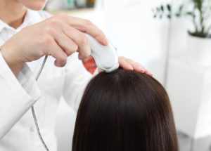 6 Signs You May Need Professional Help With The Health Of Your Hair
