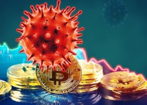 More Americans To Buy Bitcoin With Their Coronavirus Stimulus Checks Amidst New Mutation Terror