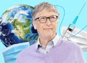 "Bill Gates Drops More Controversial Coronavirus Statements: ""Close Over The Next 4 To 6 Months"""