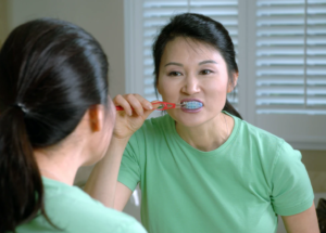 Small Lifestyle Changes To Help You Take Better Care of Your Teeth