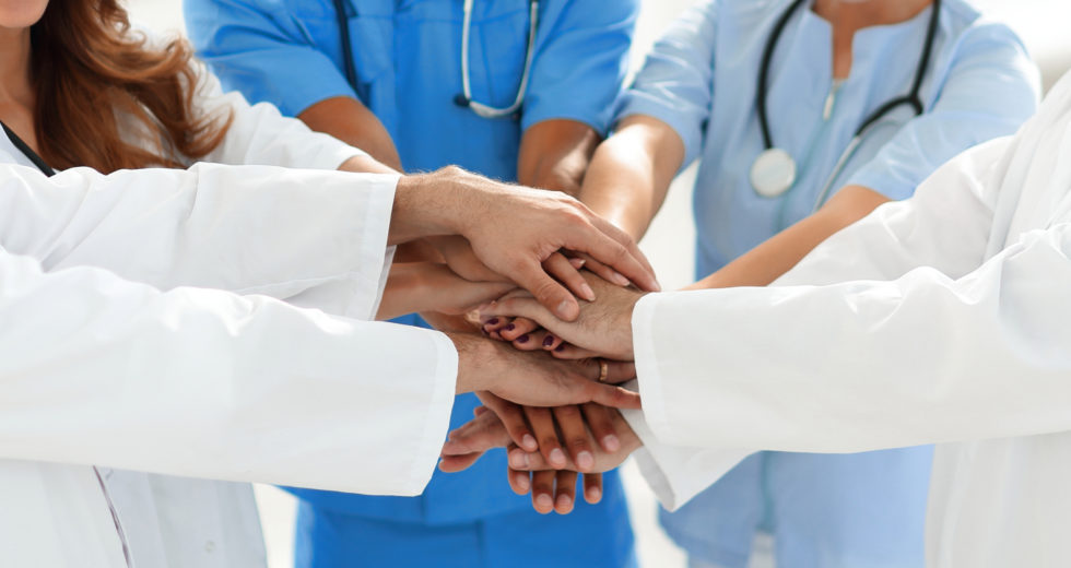 How To Get A Job In The Healthcare Industry
