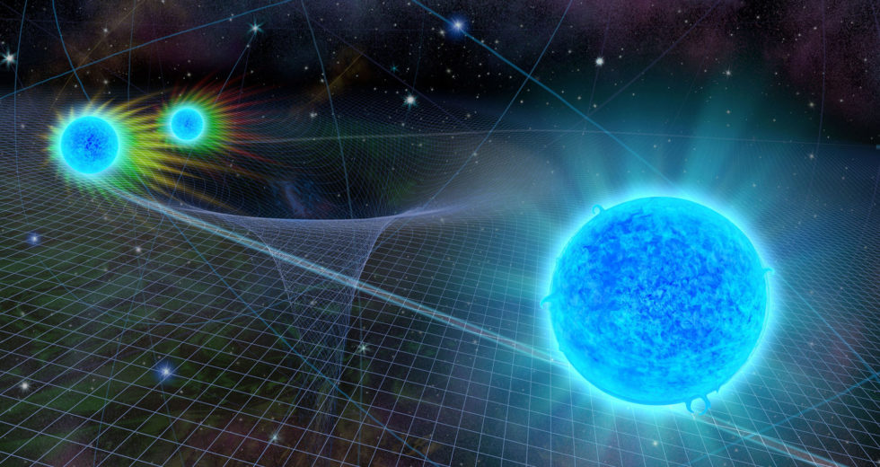 Einstein's Theory May Finally Be Experimented Thanks To Novel Record-Breaking Laser Link