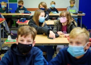 How Kids Will React to COVID-19 Vaccine? Oxford University Prepares to Find Out