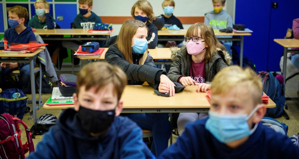 When Can We Reopen Schools? The CDC Brings Good News