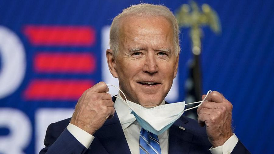 Joe Biden Tightens the Facemask Policy in the US