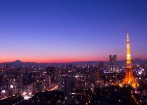 Fireballs Don't Leave Japan's Sky: Residents Are Witnessing Another Mysterious and Bright Object Over Tokyo