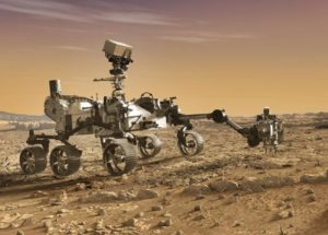 Mind Blowing NASA Animation Reveals Mars Descent That Perseverance Rover Will Attempt