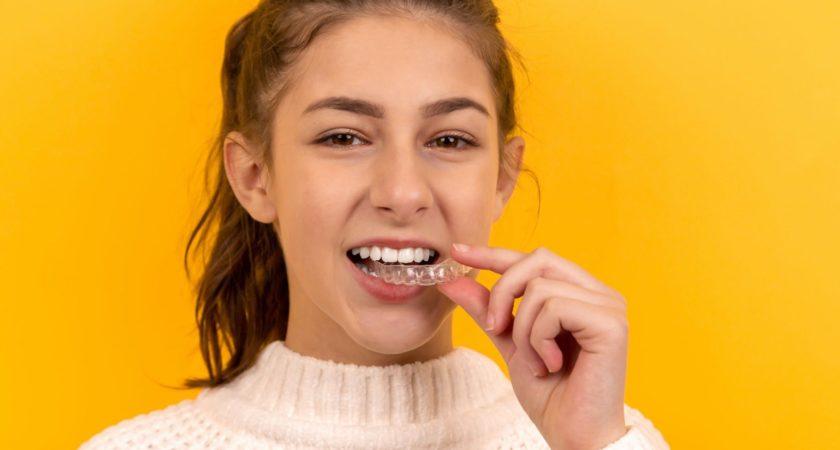 Maintain Those Healthy Teeth!