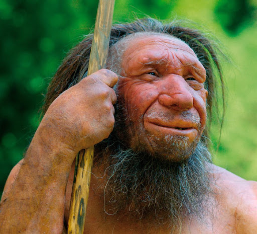 48,000-Year-Old Fossil Suggests Interbreeding Between Neanderthals And Humans