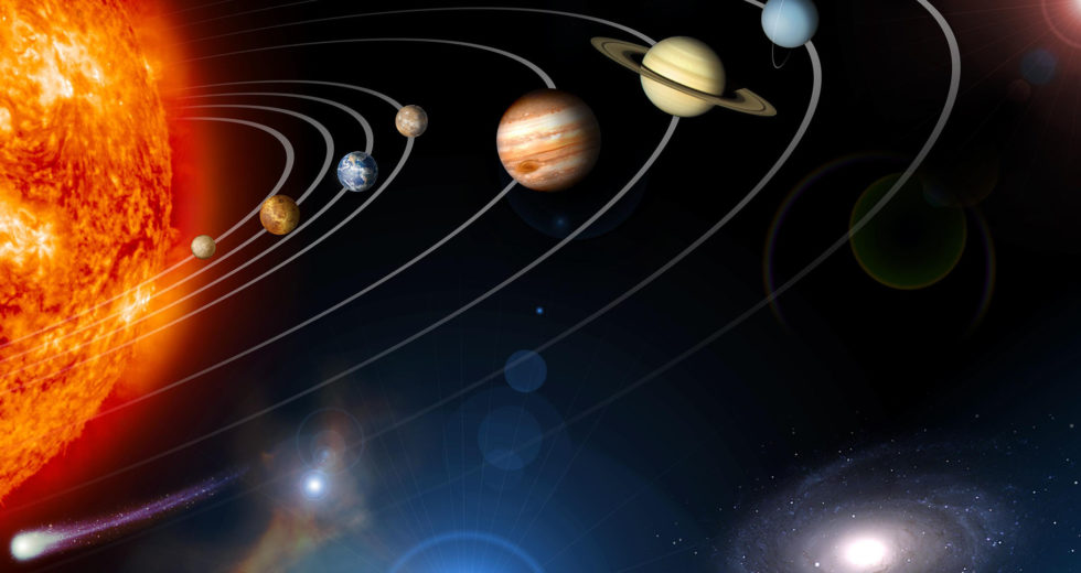 X-Rays Are Coming From Unexpected Place in Our Solar System
