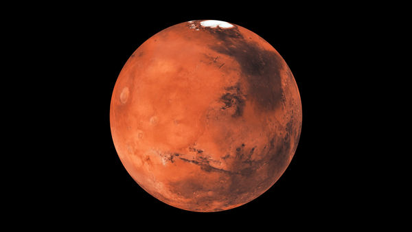 Quakes Are Jolting Mars, Leaving Astronomers Puzzled