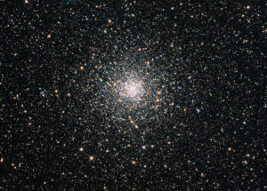 Astronomers Are Baffled by Newfound Star Cluster Teeming With Black Holes