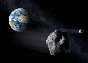 Potentially Dangerous Asteroid Will Fly Past Earth In 2021