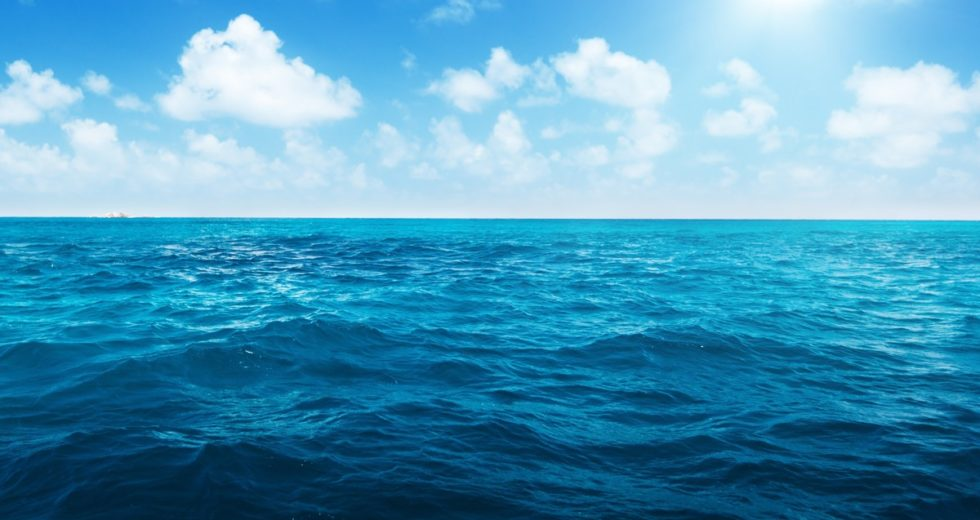 Scientists Found A Huge Hydrocarbon Cycle In The World's Ocean