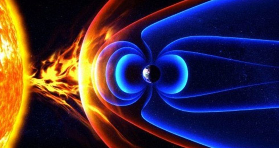Study Says Earth's Magnetic Field Flip Is Responsible For Climate Change And Numerous Extinctions