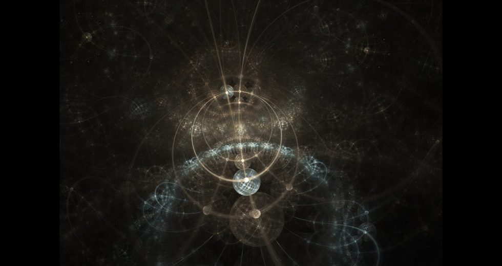 The Universe May Host A Fifth Dimension, Research Says