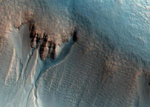 Why Some Researchers Believe Life May Have Started On Mars