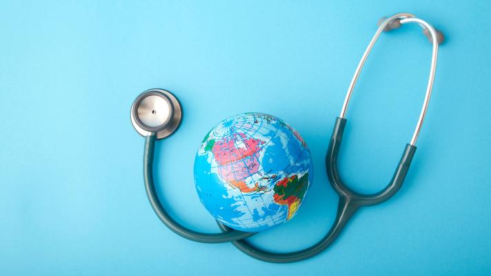 WHO Responds To AstraZeneca Vaccine European Scandal
