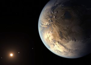 Newly Discovered Exoplanet May Be Our Best Shot at Observing the Atmosphere of an Alien World