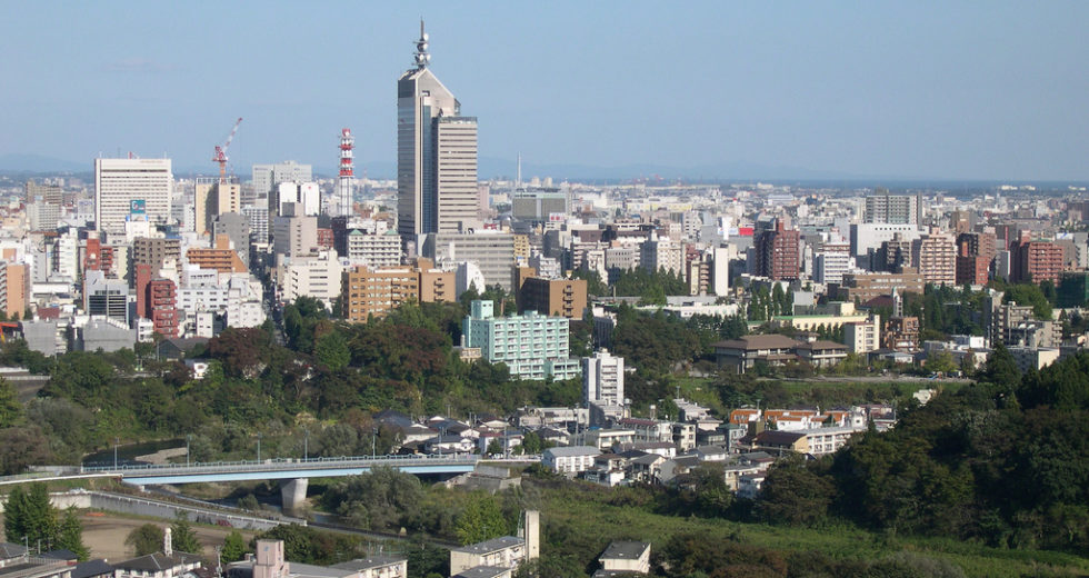 Powerful Earthquake Shakes Northeastern Japan: Watch Footage of People Remaining Helpless
