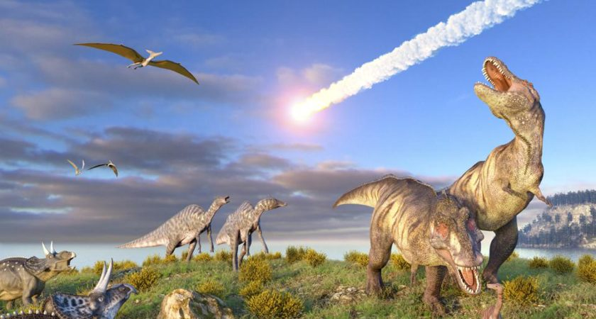 This Killing Machine Beast That Lived Before the Dinosaurs Will Give You Chills
