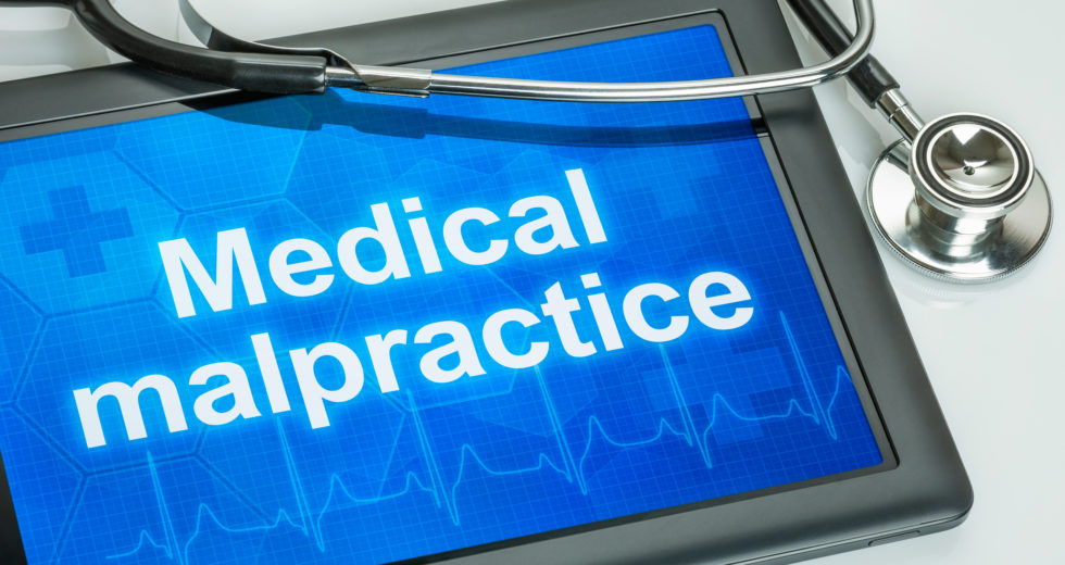 What Constitutes As Medical Malpractice?