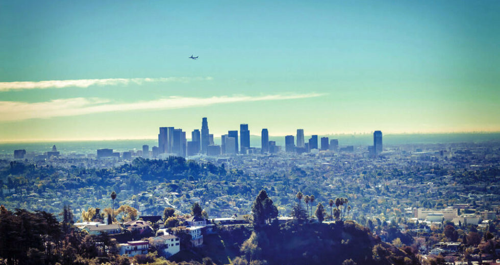 Los Angeles Faces Earthquake