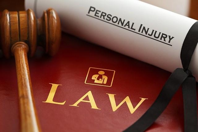 Personal Injury 101