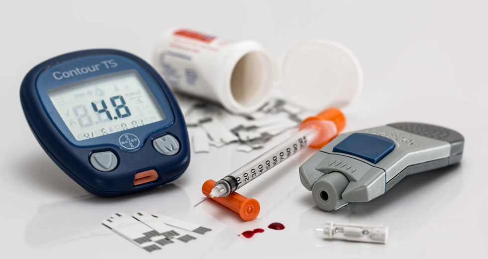 Top 5 Devices to Monitor Diabetes in 2021