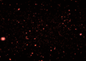 Astronomers Found What May Be One Of The Earliest Stars Of The Universe!