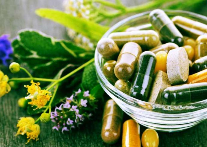 Here Are Some of the Best Supplements For a Healthier, Glowing Skin