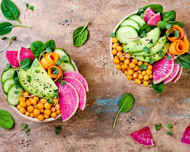 Here Are Some of the Best Plant-based Foods You Should Try