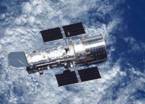 NASA's Hubble Telescope Became Inactive