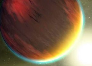 """""""Atmosphere!"""" – The Freshly Discovered, Peculiar Exoplanet!"""