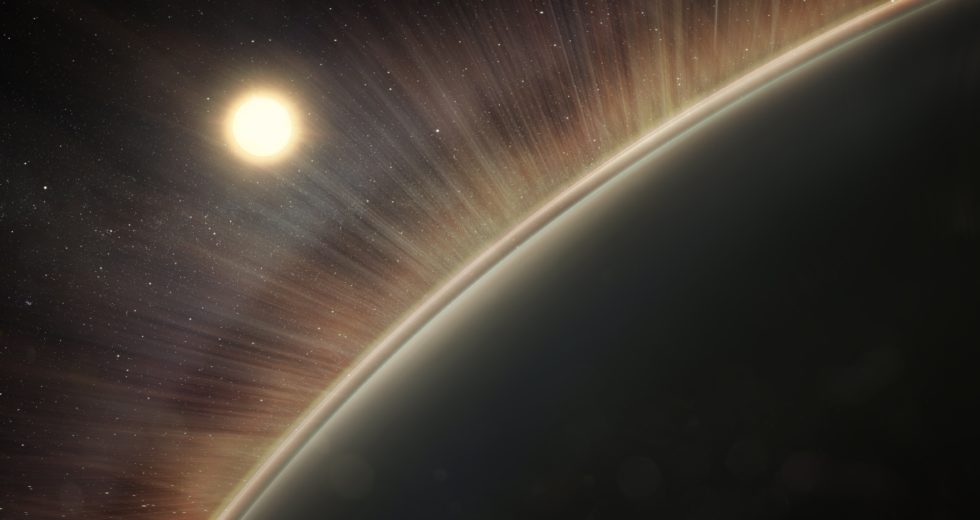 Jupiter Has A Higher Potential Of Sustaining Life Than Venus