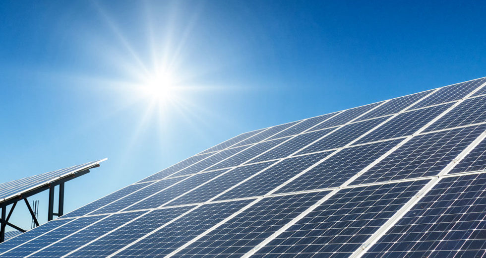 See-Through Solar Cells May Finally Be Possible Thanks To Transparent Electrodes!