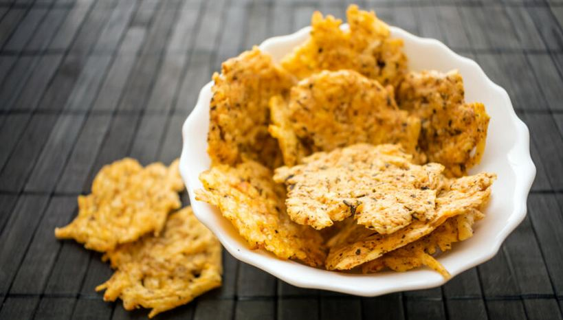 Healthy Salty Snacks That You Have to Try – Nutritionists' Recommendations