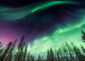 This is How Aurora Borealis Are Made – New Study Explains
