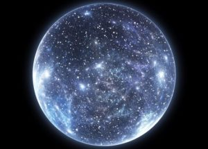 The Universe's First State of Matter Was Liquid – Scientists Can Now Prove It