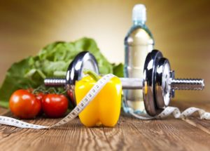 Exercising and Eating Healthy is Easier If You Try These Tricks