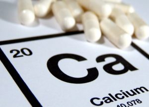 Calcium Supplements Can Lower Blood Pressure, But Might Have These Side Effects