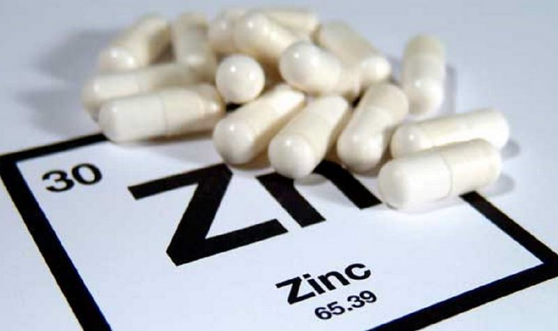 Zinc May Have These Major Effects – What You Should Know