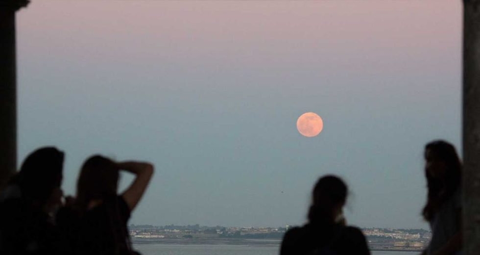 Don't Miss the Last Supermoon of 2021