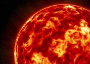 Researcher Raises Awareness About Solar Storms: Such an Event Could Stop the Internet