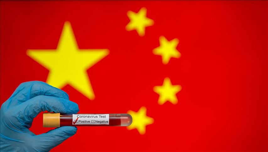 China Should Pay For Its Actions Over Covid 19