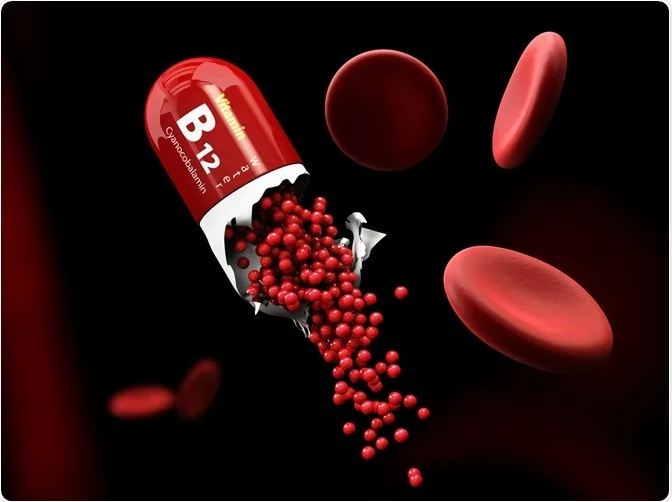 Vitamin B12 Deficiency is a Major Issue That You Shouldn't Ignore, Here's Why